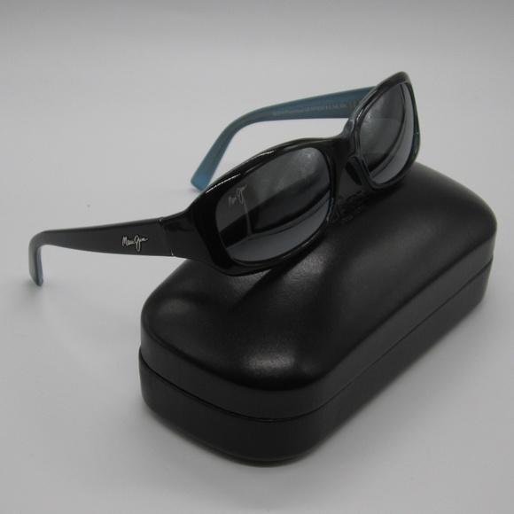 b35ceaeba6f8c Maui Jim MJ219 03 Punchbowl Sunglasses w Case. M 5ad4e64ca4c485fd7f1380cb